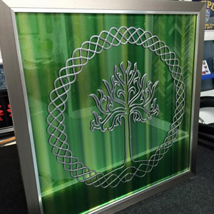 Custom Picture Framing in Plymouth from Artframe Solution