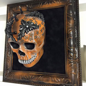 Unique picture framing services from Artframe Solution