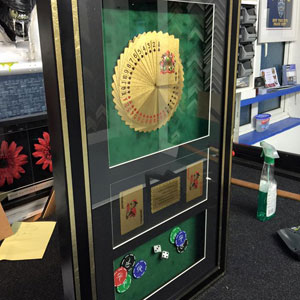 Artframe Solution provide picture framing services