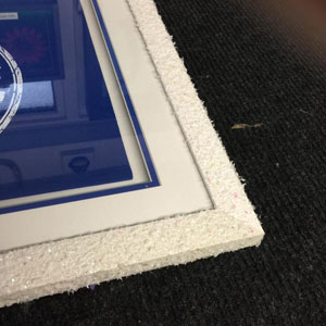 Bespoke picture framing in Plymouth